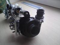 Podłączenie nowej pompy myjącej w zmywarce whirpool ADG 7557
