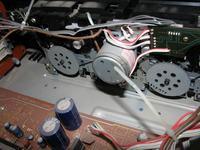 SONY XO-D101 - kaseta / paski