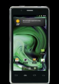 Lava XOLO X900 - smartphone z Intel Atom Z2460, Android 4.0, HSPA+