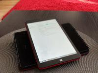 """[Sprzedam] Sprzedam tanio firmowego tableta 8"""" z Windows 8 w idealnym stani"""