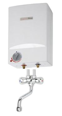 Boiler 5l thermo flow montowany odwrotnie ?