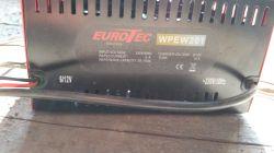 Ładowanie akumulatora żelowego