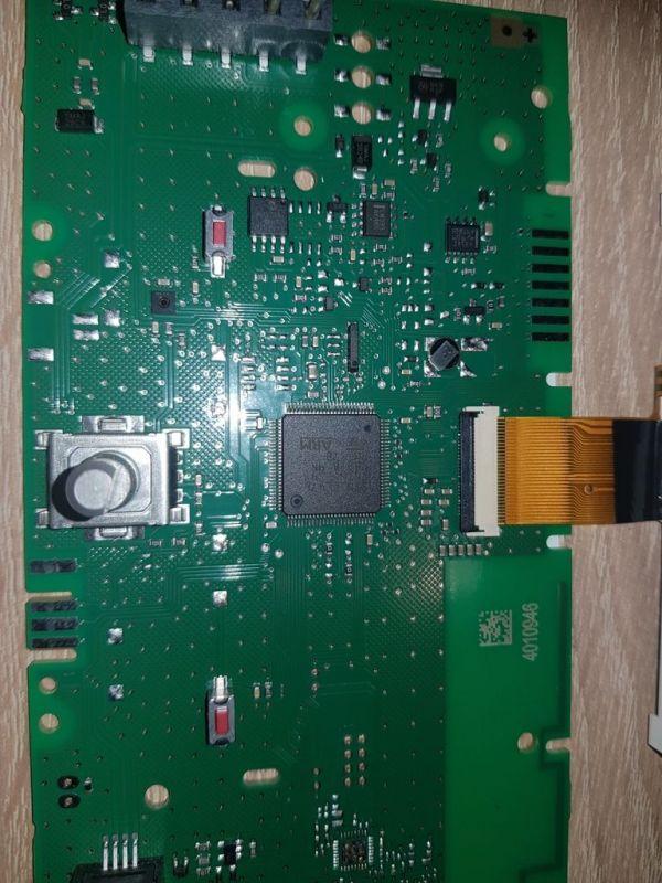 cyfrowy regulator temperatury - lokalizacja elementu odpowiedzialnego za pomiar