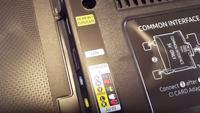 Wejście kompozytowe - Podłączenie starego sprzętu do nowego telewizora