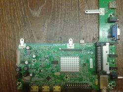 Schemat do płyty głównej cv9202h-dpw