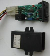 Montaż i regulacja parownika Lovato electronic w gaźnikowcu