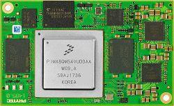phyCORE-i.MX 8 - moduł SOM z i.MX8