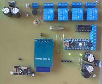 Arduino nano - Samoczynna aktywacja pinów cyfrowych