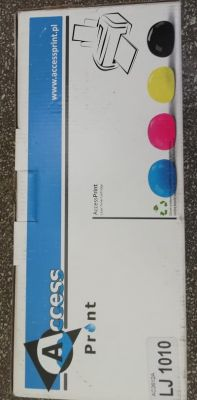 [Sprzedam] Tonery: Acces Print do HP LJ1010 | BlackPoint do Lexmark E120