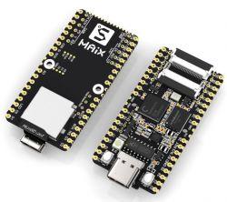 MAIX Bit - płytka prototypowa z 2-rdzeniowym RISC-V za 5 dolarów (Indiegogo)