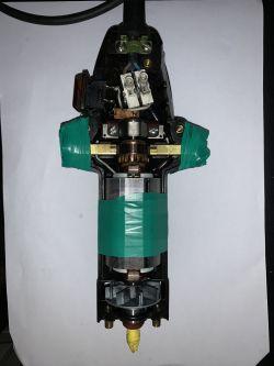 Oster Clipmaster - wibracje i grzanie się silnika