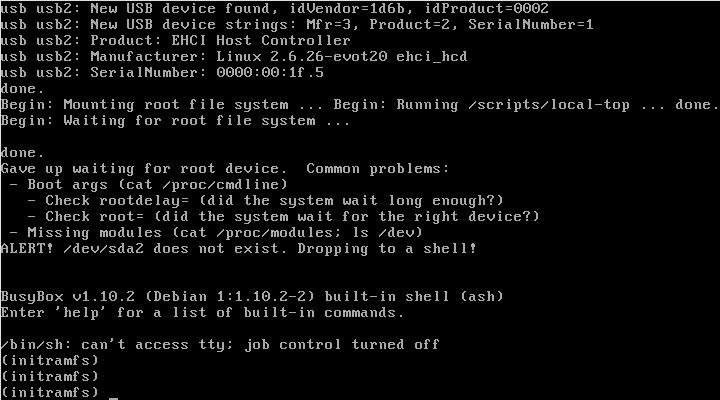 Instalacja Debiana 6 na pendrive przez VirtualBox