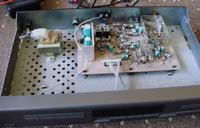 Diora AS 502, buczenie transformatora.