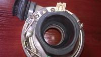 Whirlpool/ADG7555 - Zmywarka Whirlpool dziwne zachowanie po zakończeniu mycia