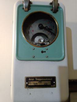 Stare urządzenie po dziadku.