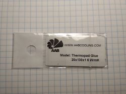 Acer TrawelMate 5760G - Wymiana pasty termoprzewodzącej oraz termopadów