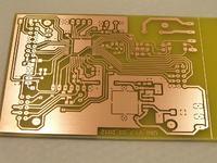 [Zrobię] Wykonam obwody drukowane - fotochemia, soldermaska, wiercenie