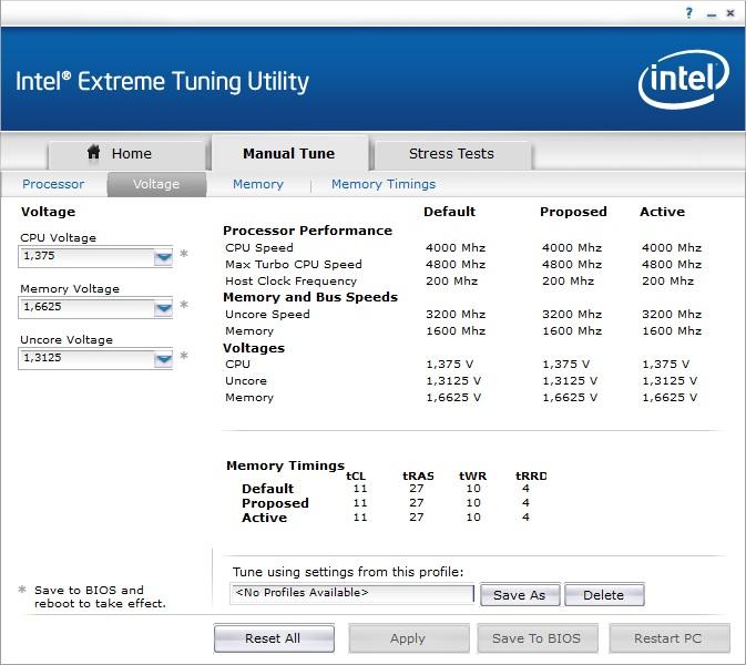 Podkr�canie i5 750 P7P55D powy�ej 4.0GHz