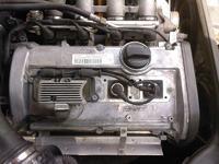 Audi A4 B5 1.8 ADR 97 r. Woda w komorze świecy 3 cyl.(pęknięta głowica?)