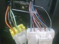 Kt�ry kabel to pami�� w Nissan Almera N15??