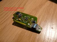 Poszukuj� mikrow��cznik/mikrostyk kluczyk/pilot peugeot 407