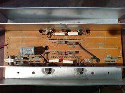 Unitra pw-7010 Pali tranzystory