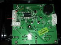 Zelmer Nerro 13Z015 - Roz��czone w�yki i od��czony czujnik