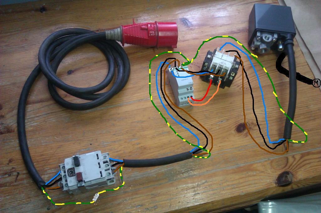 Budowa kompresora DIY - gar�� porad A-Z