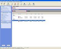 Odzyskiwanie danych z niezagospodarowanego miejsca na dysku po instalacji xp