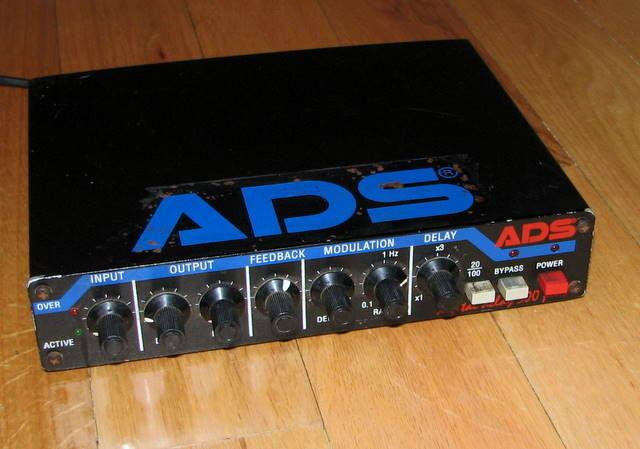 ADS-500 , Victor Sound - Kamera Pog�osowa ADS - 500 brak efekt�w pog�osu
