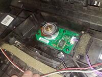 HP 2100 piszczy - laser do wyczyszczenia ?