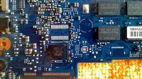 Samsung np535u3c - Niedziałające przyciski w klawiaturze