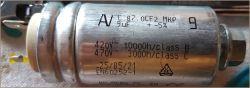 Bosch SRV45T03EU - Pompa myjąca do wymiany?
