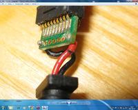 Garmin StreetPilot C510 - Identyfikacja / zamiennik uszkodzonego elementu