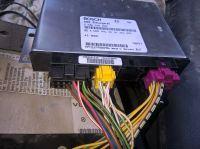 MB ATEGO '99 - Brak komunikacji z ABS - ciągle świeci kontrolka