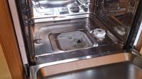 Amica ZZS1606 - Buczenie nie myje