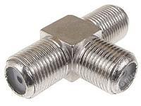 Trójnik, rozdzielacz - Potrzebny nie typowy rozdzielaz, sposób połączenia kabli