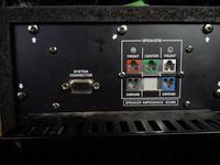 Yamaha nx-sw301 - Schemat podłączenia