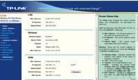 Livebox + Tp-Link WR543G i AP Client