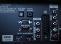 połączenie TV LG 32LK430 z Amilo PI 2530 - obraz i dźwięk