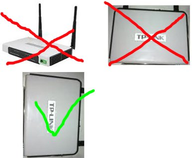 Problem z routerem TP-Link TL MR3420