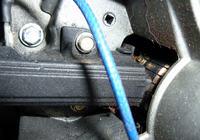 Pralka Amica PA 5560a411, dziwne dźwięki silnika