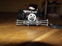 Budowa Samochodu RC- kilka pytań