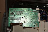 AMICA ZIA 4628 - AMICA ZIA 4628 moduł sterujący B312