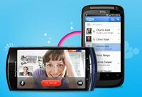 Wyszed� Skype 2.0 z dwukierunkowymi rozmowami wideo dla Anrdoida