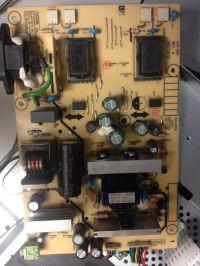 Monitor HP W1907v gaśnie po paru minutach (grzeje się) diagnoza?