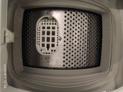 Pralka Electrolux EWT 10410W - odwrócony bęben