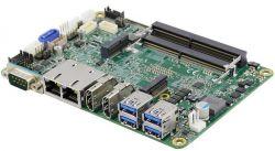 IB918 - jednopłytkowy komputer 3.5 cala z AMD Ryzen
