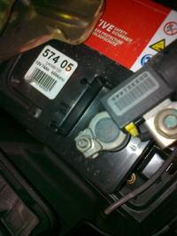 Akumulator i akumulator rozruchowy