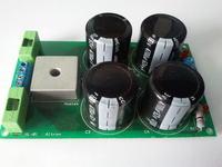 [Sprzedam] Zasilacz do wzmacniaczy audio - 4x4700uf mostek 25A